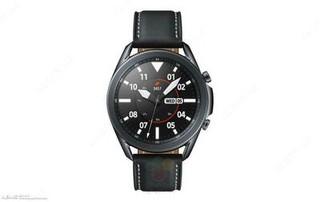 Смарт-часы Samsung Galaxy Watch 3 41mm (Black)
