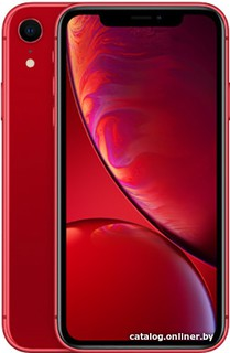 Apple iPhone XR (PRODUCT)RED™ 128GB