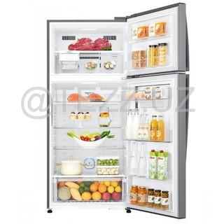 Холодильник LG GN-A702HMHU