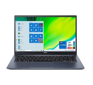 """Ноутбук Acer Swift 3X SF314-510G-70SN / Intel i7-1165G7 / DDR4 16GB / SSD 512GB / VGA 4GB / 14"""" IPS"""