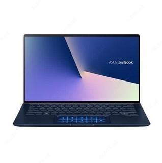 """Ноутбук Asus ZenBook UX433FQ / Intel i7-10510U / DDR4 16GB / SSD 512GB / 14""""IPS / Win 10"""