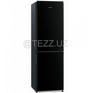 Холодильник Hitachi R-BG410PUC6 GBK