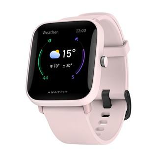 Умные часы Xiaomi Amazfit Bip U rose