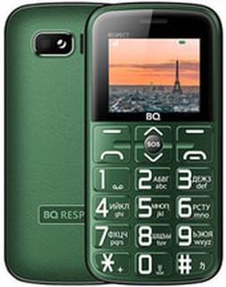 BQ-Mobile BQ-1851 Respect (зеленый)