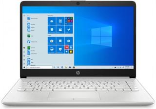 """Ноутбук HP 14S-CF2050TU N4020 4GB 64GB 14"""" W10"""