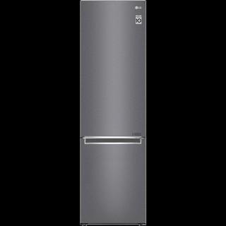 Холодильник LG GC-B509SLCL