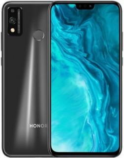 Смартфон Huawei Honor 9X Lite 4/128GB Midnight Black