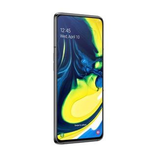 Смартфон SAMSUNG Galaxy A80 SM-A805F Black
