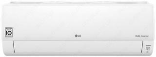 Настенная сплит-система LG B09TS PROCOOL DUAL inv (WI-FI, IONISER)