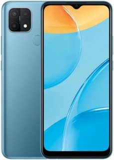 Смартфон OPPO A15s 4/64GB Blue