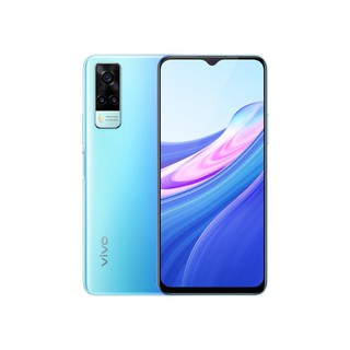 Смартфон Vivo Y31 Blue
