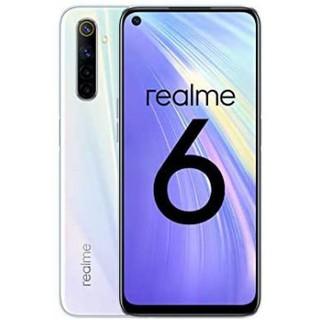 Realme 6 8/128GB (White)