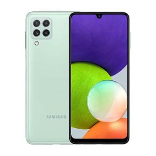 Смартфон Samsung Galaxy A22 4/64GB Green