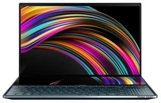 Ноутбук игровой ASUS ZenBook Pro Duo UX581