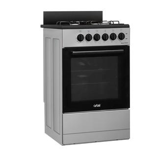 Комбинированная кухонная плита Artel Milagro 50 00-K КП с ГК Серый