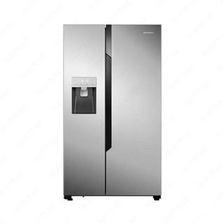 Холодильник SHIVAKI SHIV-RF535 SB inox
