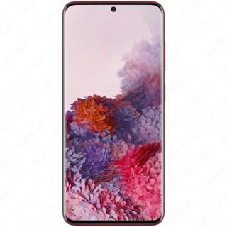 Смартфон Samsung Galaxy S20 Red (Гарантия 1 год)