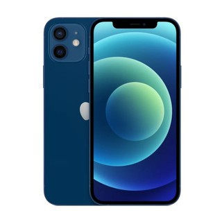 Apple iPhone 12 256GB (Blue)