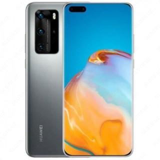 Смартфон Huawei P40 Pro 8/256GB Silver