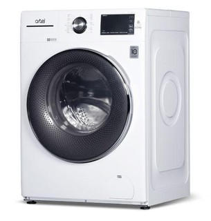 Стиральная машина Artel 80K142-IP Inverter (Белая) 8 Кг