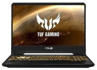 Ноутбук игровой ASUS FX505DU TUF Gaming (3550H)