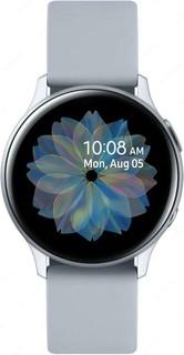 Смарт часы Samsung Galaxy Watch Active 2 40 мм Silver