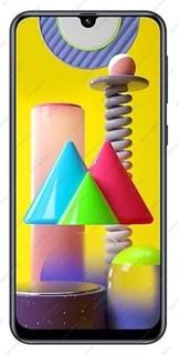 Смартфон Samsung Galaxy M31 6/128GB