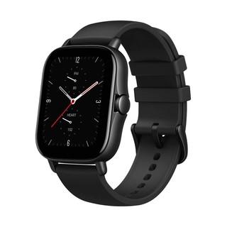 Умные часы Amazfit GTS 2e Black
