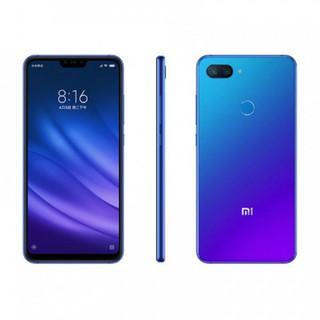 Смартфон Xiaomi Mi 8 Lite 64 Гб