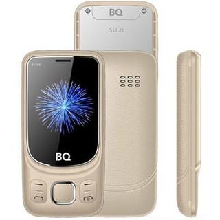 BQ 2435 Slide Gold