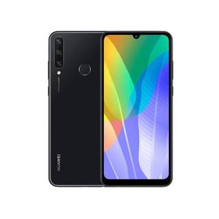 Смартфон Huawei Y6p black 64gb