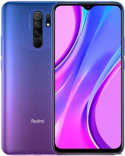 Xiaomi Redmi 9 4GB/64GB международная версия с NFC (фиолетовый)