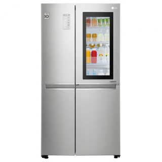 Холодильник LG GC Q247CADC