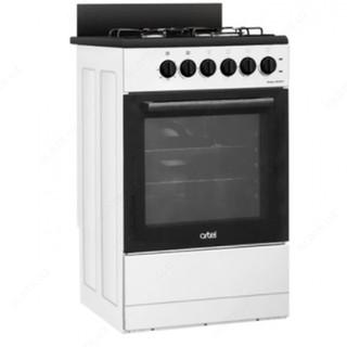 Комбинированная плита Artel Milagro 50 00-K КП Белый