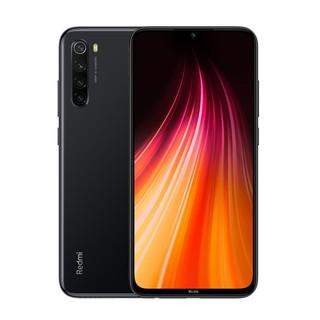 Смартфон Xiaomi Note 8 4+64G Space Black