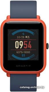 Умные часы Xiaomi Amazfit bip (оранжевый) (36295)