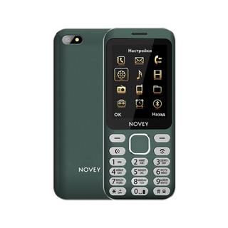 Телефон Novey X100 Green