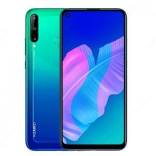 Смартфон Huawei Y7p 4/64GB Blue