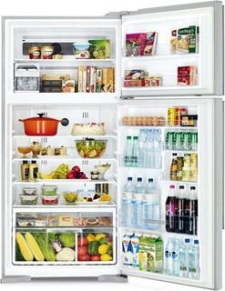 Холодильник Hitachi R-V720PUC1