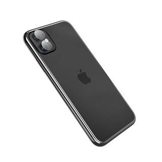Защитное стекло на камеру iPhone 11 hoco V11