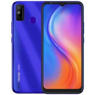 Смартфон TECNO Spark 6 Go KE5 2/32 Aqua Blue