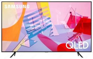"""Телевизор QLED Samsung QE65Q60TAU 65"""" (2020) 4.7"""