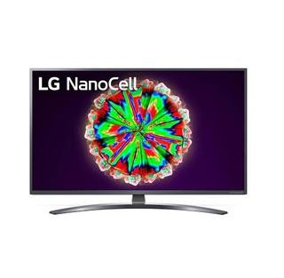 Телевизор LG 50NANO796 NanoCell (2020) 4K UHD Smart TV