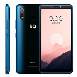 Смартфон BQ 6030G Practic Blue gradient