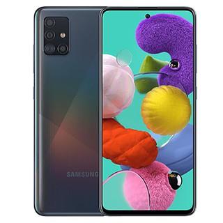 Samsung Galaxy A71 6/128GB (Black)