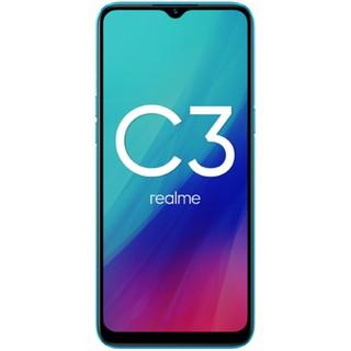 Смартфон realme C3 3/64GB