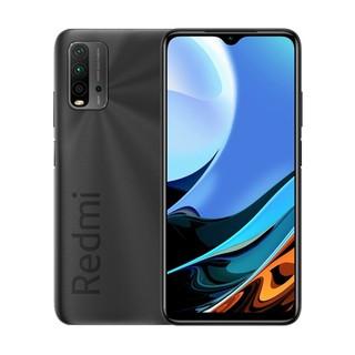 Xiaomi Redmi 9T Black 4/128GB (NFC) В наличии