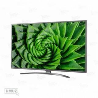 LG телевизор 50UN81006