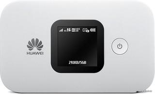 Беспроводной маршрутизатор Huawei E5577CS-321 (белый) (47075)