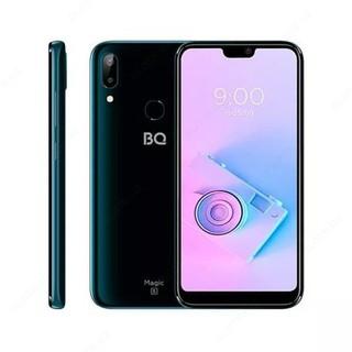 Смартфон BQ 5731L Magic S Deep Blue